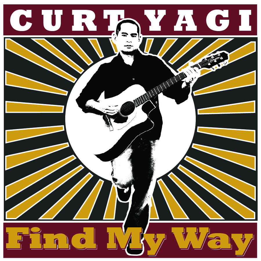 Curt Yagi - Find My Way (Single)