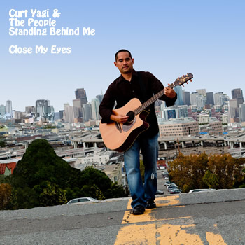 Curt Yagi - Close My Eyes