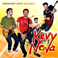 Kevy Nova - Greatest Hits, Vol. 1